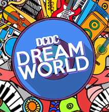 DCDC DREAMWORLD