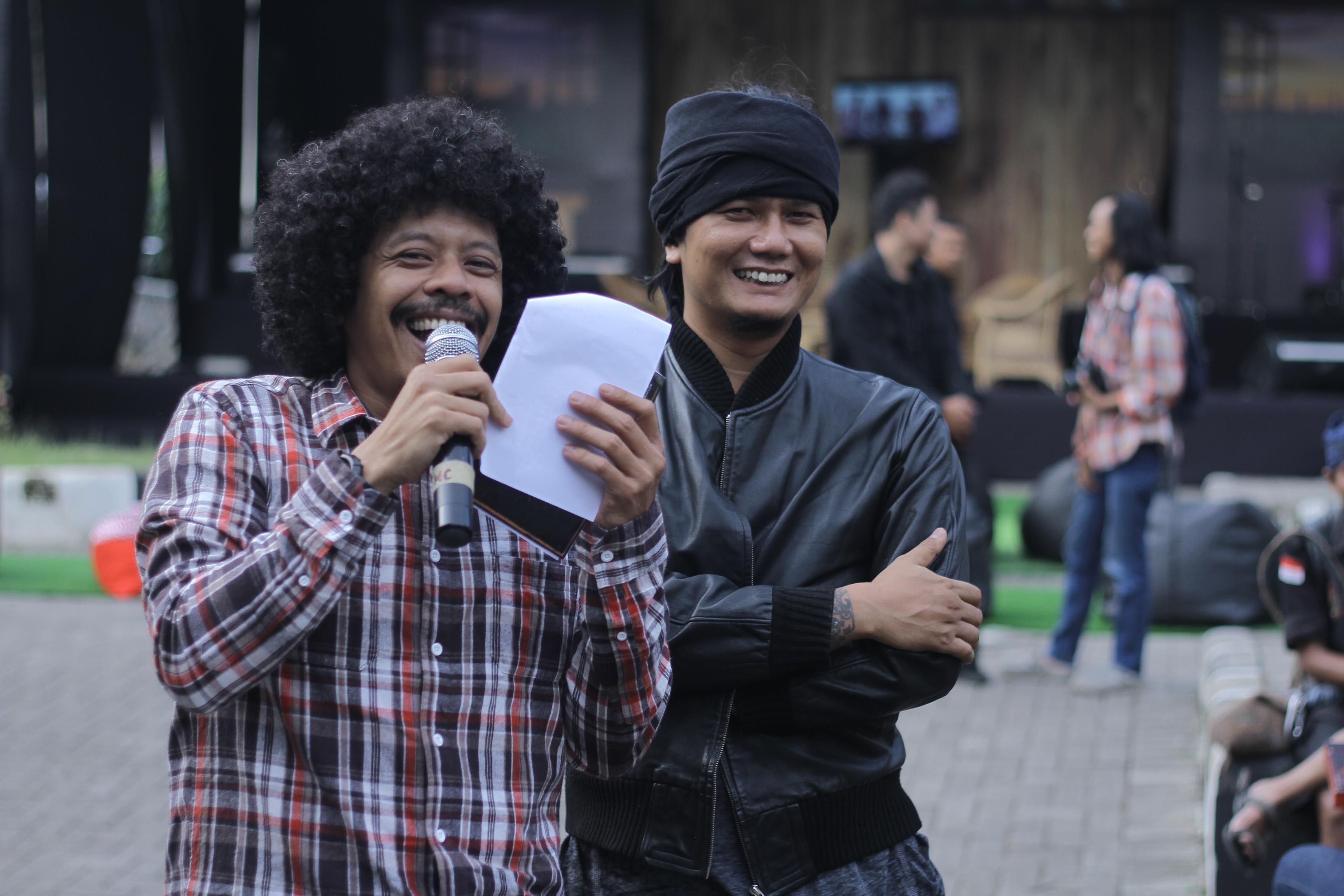 dcdc ngabuburit goes to campu berita musik indie