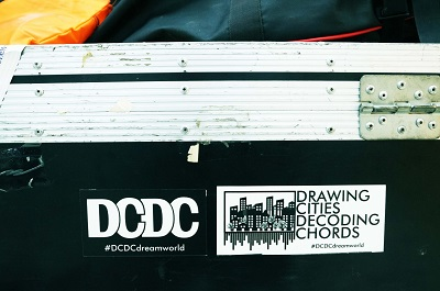 DCDC Dreamworld