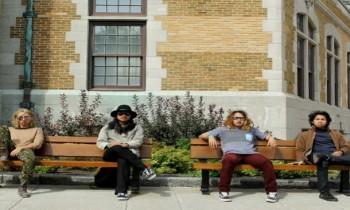 Streetwalker Lepas Single, 'Live, Love, Relax'