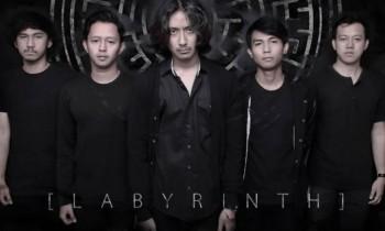 Close Me Closet Rilis Album Terbaru Berjudul 'Labyrinth'