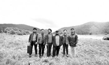 Mustache and Beard Rilis Album Perdana Secara Digital