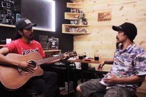 Abah Andris: Lebih Baik Burgerkill Jalan Tanpa Saya (Exclusive Interview Part 1)