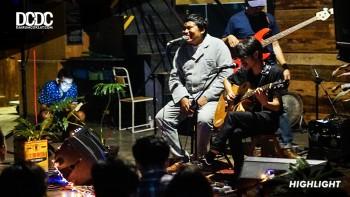 Reportase : Alvin Luapkan Kerinduan Dalam Tajuk Launching Ep 'Beranjak'