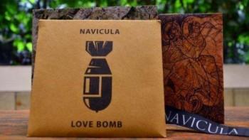 Navicula Persembahkan Love Bomb Sebagai Album Ketujuh