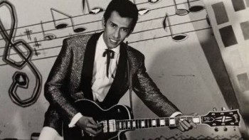 Reggy 'The Tielman Brothers' Tutup Usia