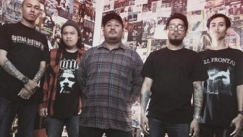 'Agresi' Band Bvas