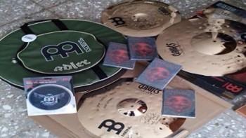 Juara Drum Video Contest Burgerkill