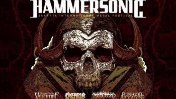 Band Metal Papan Atas Dunia Siap Menghajar Hammersonic 2014