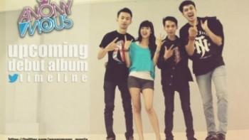 """Single """"LALA"""" Menjadi Awal Pembuka Album Perdana Anonymous"""
