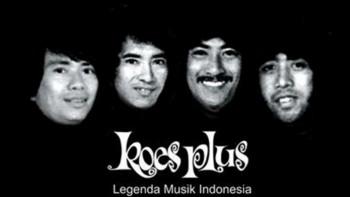 Sejarah Band Pop Legendaris Indonesia, Koes Plus