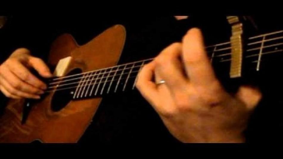 4 Tips Khusus Belajar Gitar Fingerstyle Untuk Pemula