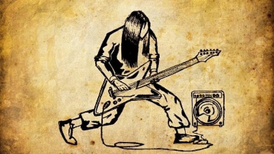"Artikel Musik Indie ""10 Alasan Kamu Harus Belajar Gitar"""