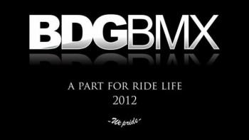BDGBMX : Kurang nya fasilitas bukan halangan untuk berprestasi