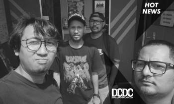 Band Shoegaze See The Eye Berkontribusi dalam Kompilasi A Tribute To MBV