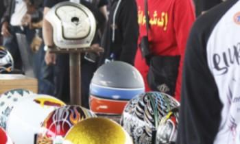 BBQ Ride 2016: Ajang Pamer Penggila Kustom Kulture