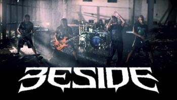 Beside - Under Hollow