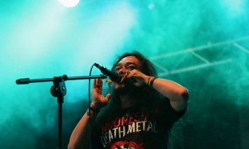 Video: Jasad - Siliwangi (Live at Bloodstock Open Air 2015)