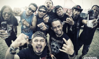 Bandung Blasting: The Exclusive Interview
