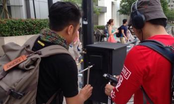 Bottlesmoker: Drawing Cities Decoding Chords #4 Singapore