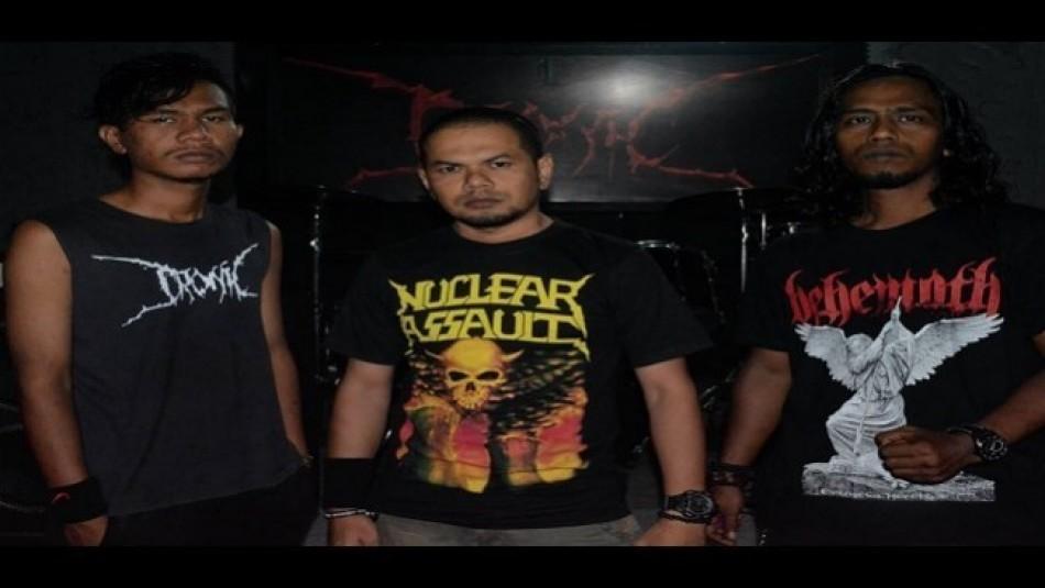 Thrasher Aceh, Cronic Meluncurkan Album 'Kundalini'