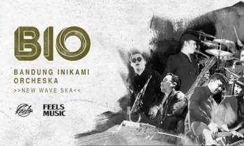 Bandung Inikami Orchestra Lepas Single