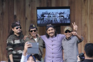 DCDC Ngabuburit Goes to Campus UIN Sunan Gunung Djati Bandung