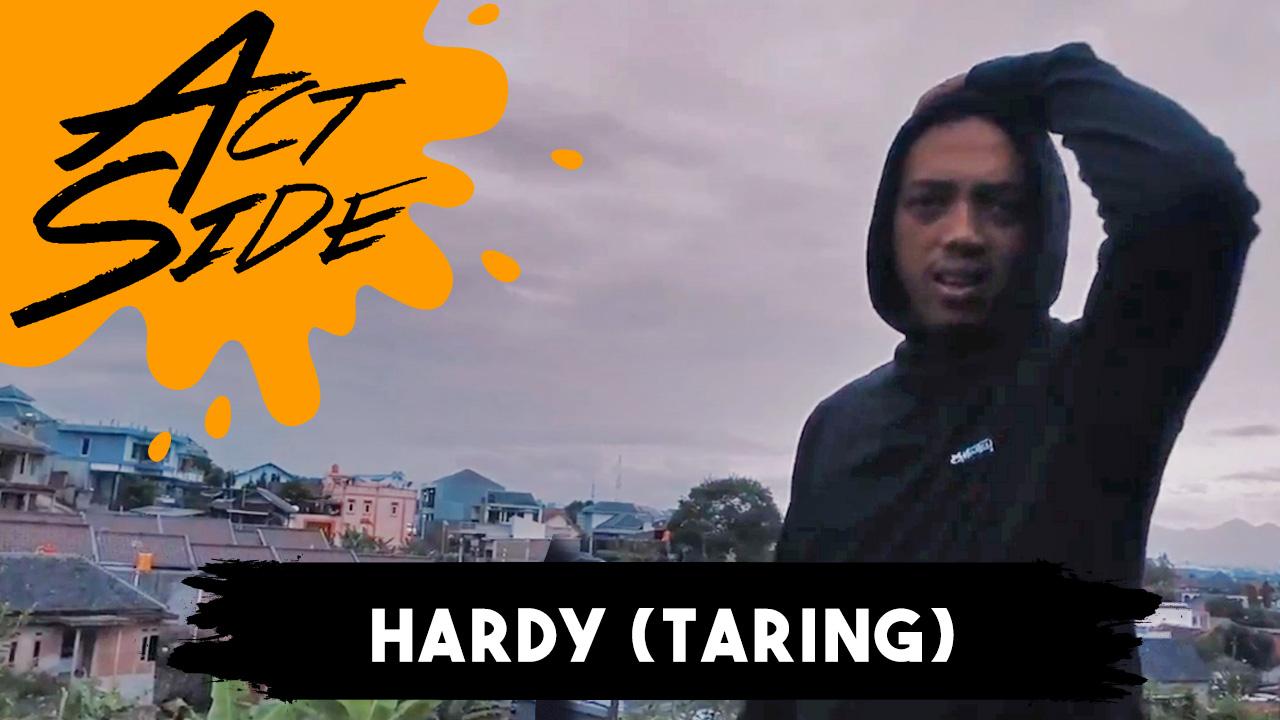 Hardy (Taring x Holtikultura)