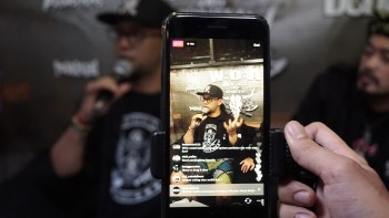 "Reportase: Live Streaming Press Conference ""Wacken Metal Battle Indonesia 2017"""