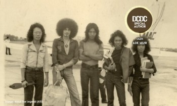 Indonesian Rock : Early Stages