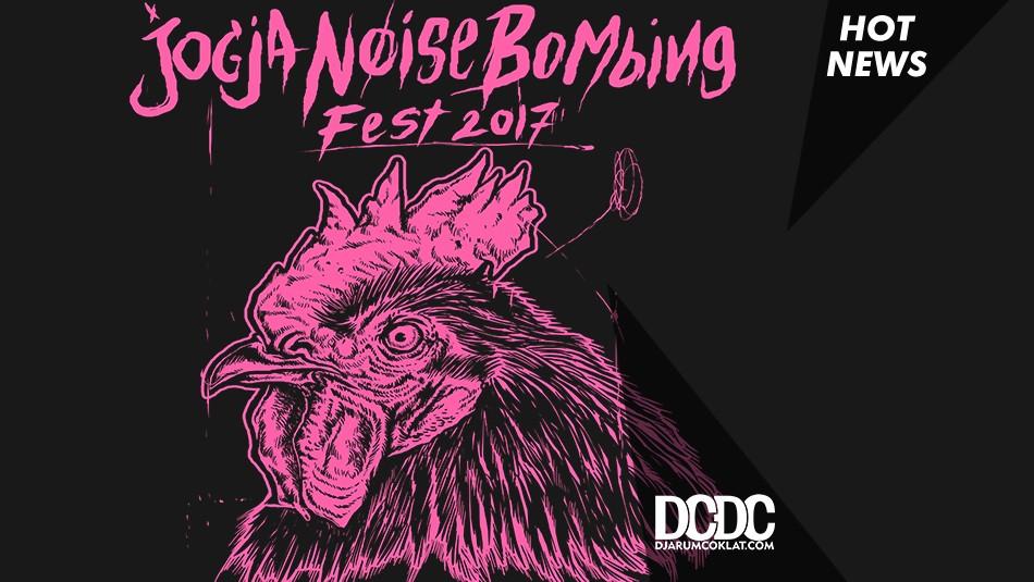 Festival Musik Noise Terus Bergeliat di Yogyakarta