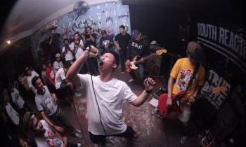 Album Gahar Terbaru dari Unit Hardcore Frack yang Bikin Pekak Telingamu