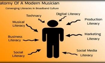 Musisi Sebagai Media