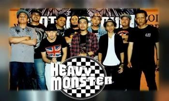 Rayakan Usia ke 17, Heavy Monster Rilis Single