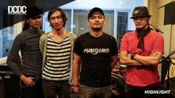 """Crimson Diary: """"Untuk Musikalitas Beberapa Generasi Musisi di Kota Malang Menurut Kami Bagus"""""""
