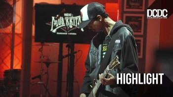 Beginilah Awal Mula Musik Independen di Surabaya Menurut Kecenk 'Fraud'