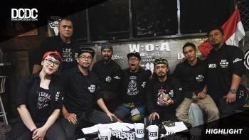 Reportase: Press Conference Perdana Wacken Metal Indonesia
