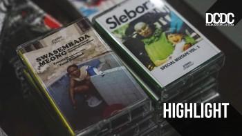 Reportase : Rumah Kelinci Turut Ramaikan Tajuk Hari Records Sedunia