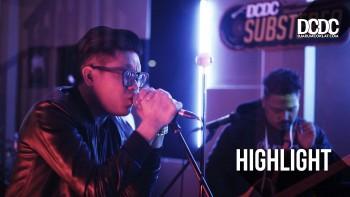 DCDC Substereo: Perkenalan Trio Rock Muda, Class Of The Moon