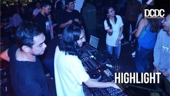 Reportase : Para Musisi Elektronik Bandung Terwadahi Oleh Kehadiran Tajuk Dari HLLYS!.