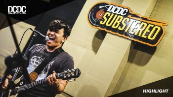 Reportase: Band Stoner Rock Asal Bekasi The Godmother Buat Klimaks di DCDC Substereo