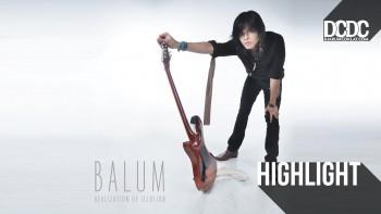 CD Review : Kemunculan Balum Masih Membekas Lewat Album 'Realization of Illusion'