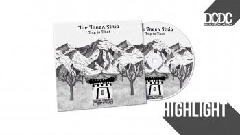 CD Review : Perjalanan Awal The Trees Strip Bersama 'Trip To Tibet'