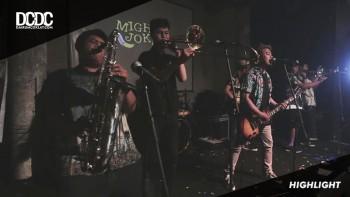 Reportase: Time For Skunx Regenerasikan Kembali Musik Ska Punk
