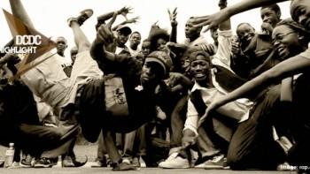 Musik Hip-Hop Milik Afro-Amerika?