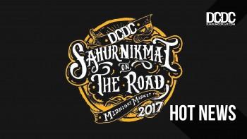 Siap-Siap, DCDC 'Sahur Nikmat On The Road 2017' Akan Segera Datangi Kotamu