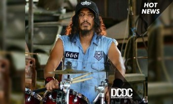Abah Andris Akan Kontribusi dalam Band Metal Nectura