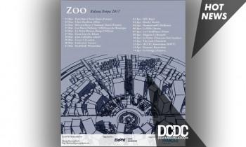 Sambut Rilis Piringan Hitam, Band Eksperimental Zoo Akan Segera Tur Eropa