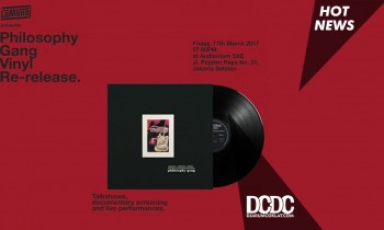 La Munai Records Menghelatkan Resmi Album Legenda Harry Roesli
