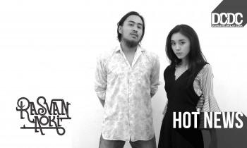 Rasvan Aoki Tawarkan Single Perdana Yang Cukup Jazzy.